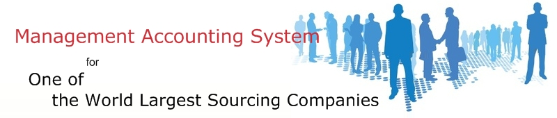 Itas integrated trading and accounting system
